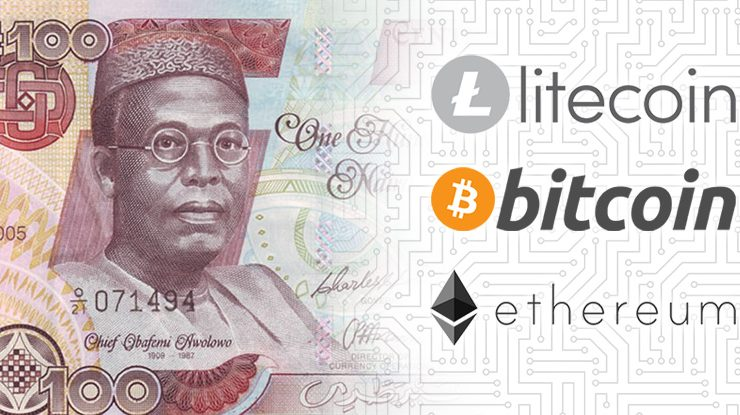How to Turn Bitcoin to Cash in Nigeria